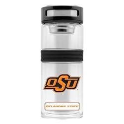 osu double wall glass thermos - Glass Thermos