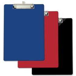 Officemate Recycled Plastic Clipboard