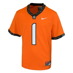 NIKE YOUTH 2018 REPLICA FOOTBALL JERSEY