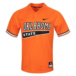 NIKE 2-BUTTON BASEBALL ELITE JERSEY