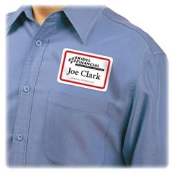 shopokstate avery adhesive name badges