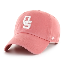 '47 CORAL CLEAN UP CAP