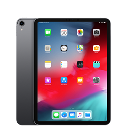 APPLE IPAD PRO 11-INCH (PREVIOUS GENERATION SALE - LIMITED STOCK)