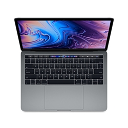 APPLE 13-INCH MACBOOK PRO WITH TOUCH BAR (PREVIOUS GENERATION SALE - LIMITED STOCK)