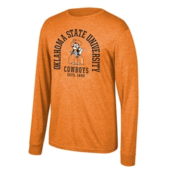 ARC PETE LONG SLEEVE TRI TEE